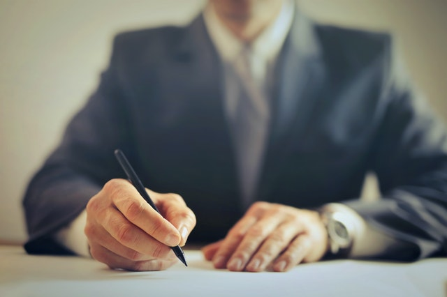 Read more about the article 5 Things to Consider When Choosing a Wealth Manager.