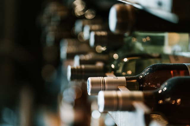 As a collectible, wine is delicate & should be included in the inventory of your physical assets to be properly maintained.
