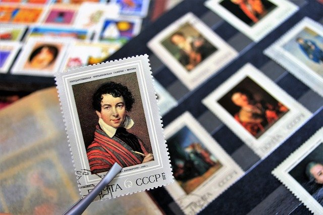 Read more about the article Benefits of digitally cataloging your stamp collection.