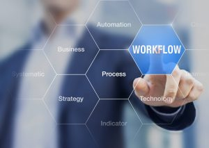 Read more about the article 3 Benefits Of Automating Estate Workflows.
